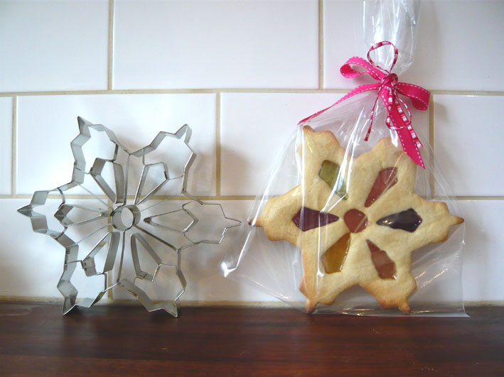 Louise S Stained Glass Biscuits The Beat That My Heart Skipped