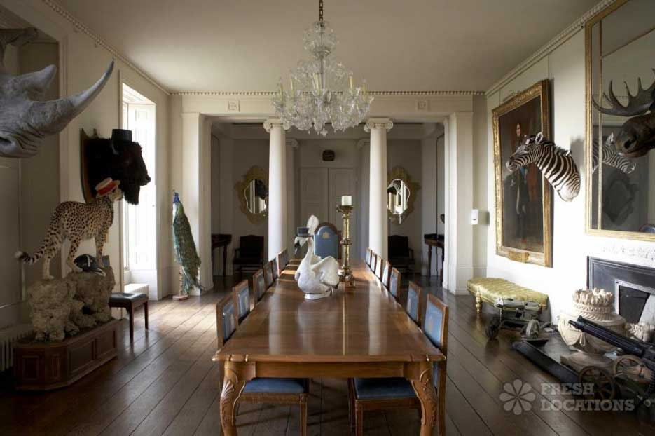 Marvelous Stately Home Interiors Part 5