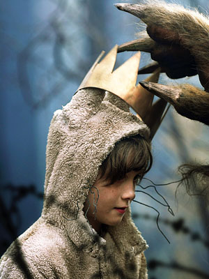 Where The Wild Things Are…