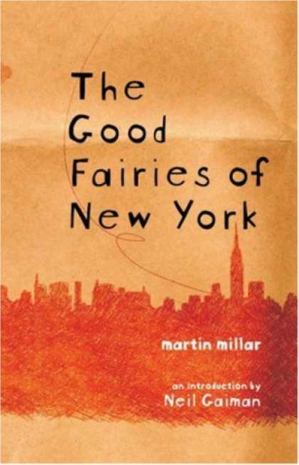 The Good Fairies of NY