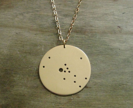 StarClusterNecklace