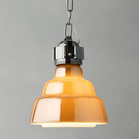Diesel with Foscarini Glas Ceiling Light