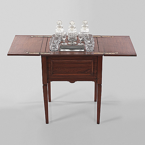 A-Rare-Pop-Up-Drinks Cabinet