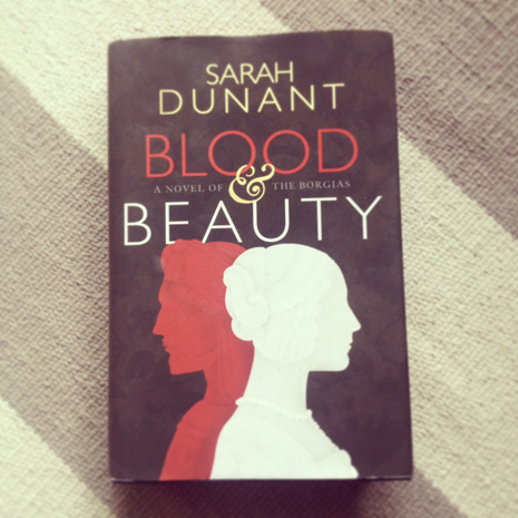 BloodandBeauty