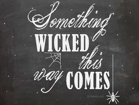 Something-Wicked-Chalkboard-Wallpaper-TidyMom