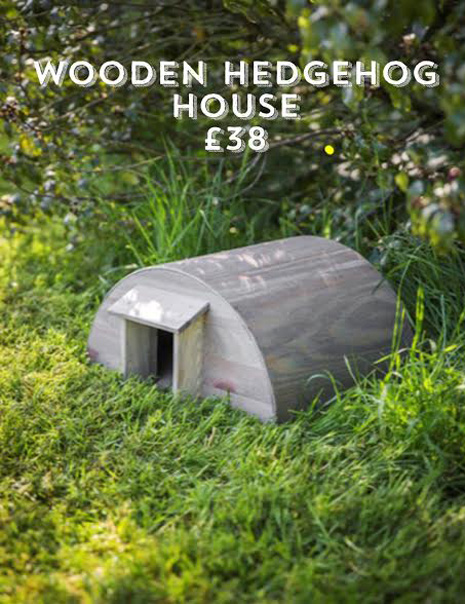 HedghogHouse