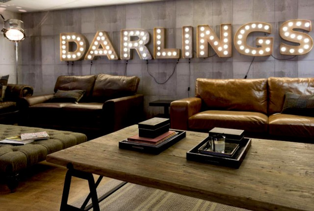 DarlingsShowroom