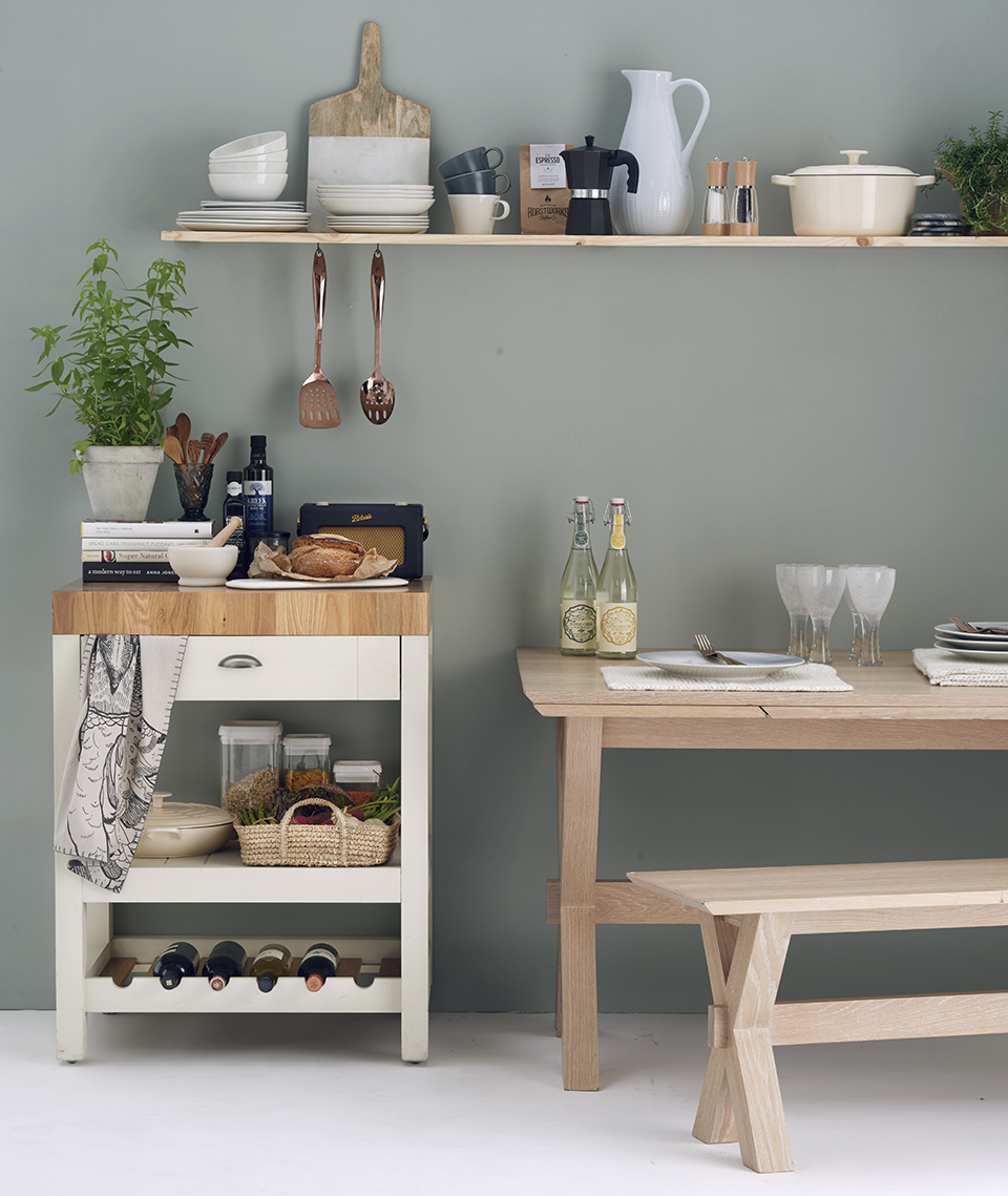 Scandinavian Style At M&S • The Beat That My Heart Skipped