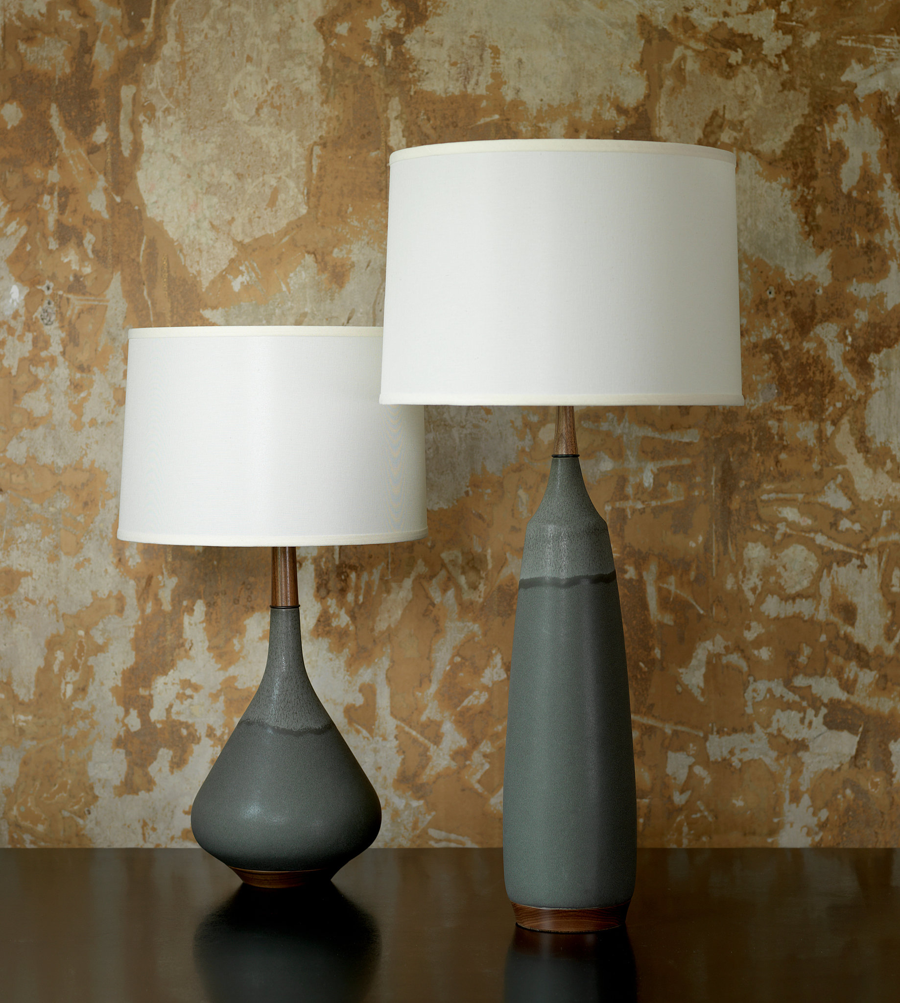 Roar And Rabbit Ripple Table Lamp £139, West Elm