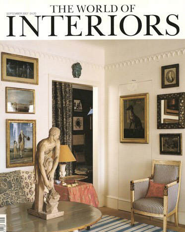 The World of Interiors 2007