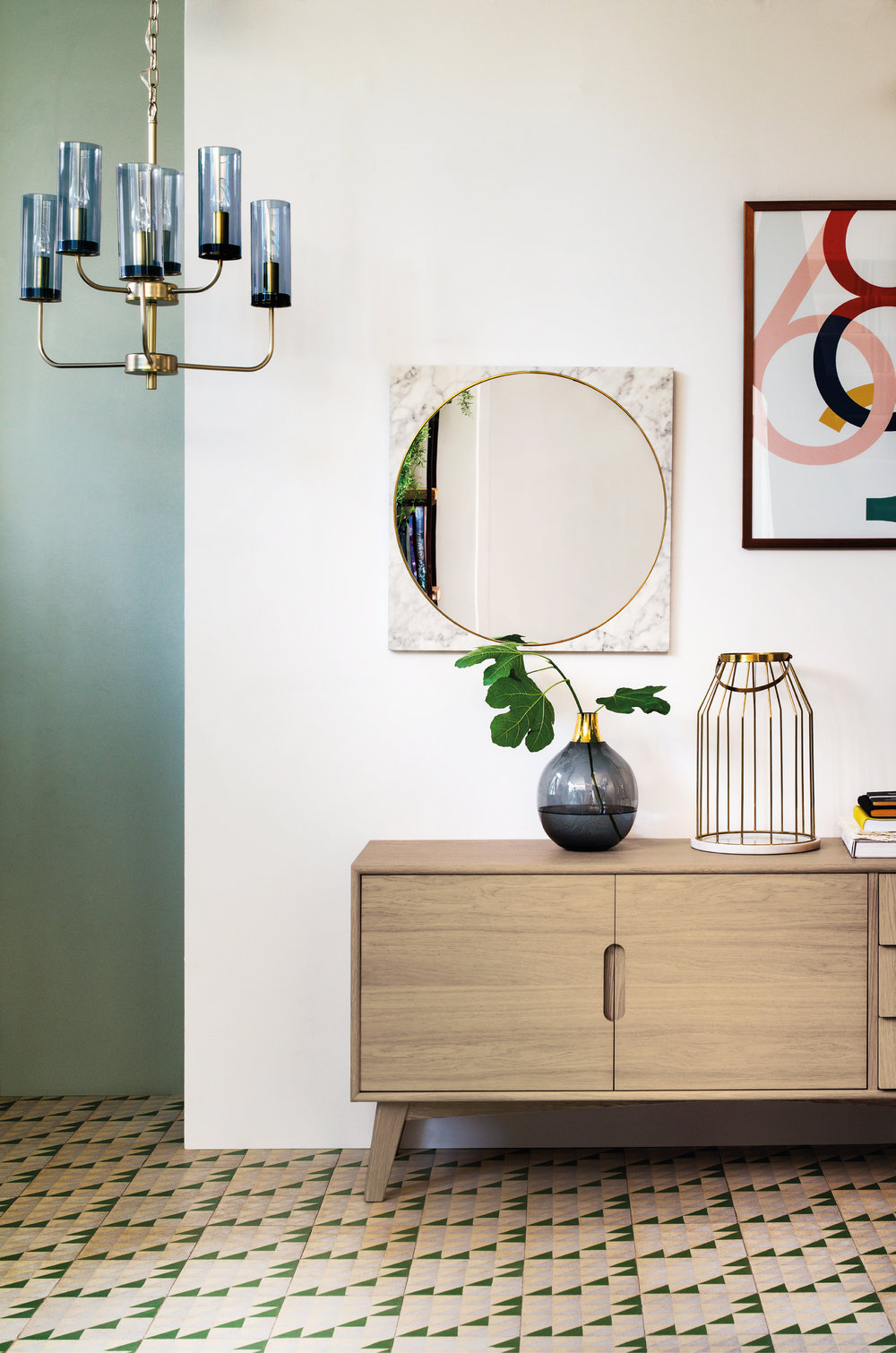 I Love Conran\'s 2017 Collection for M&S • The Beat That My Heart Skipped