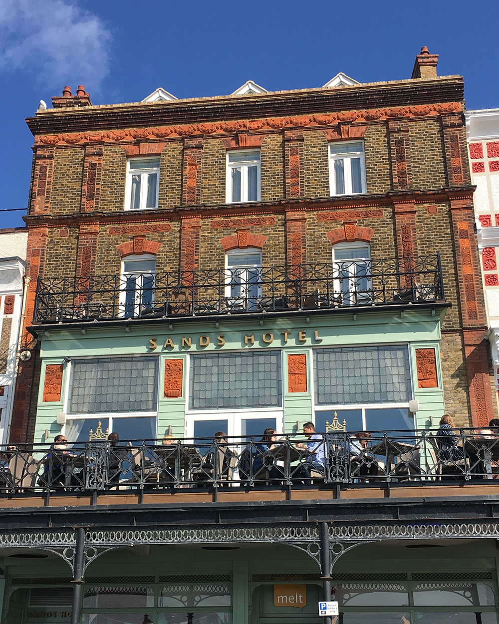 Margate Design Guide