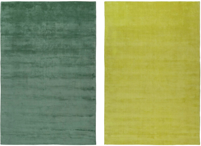 Perfectly Plain Rugs From Farrow And Ball The Beat That