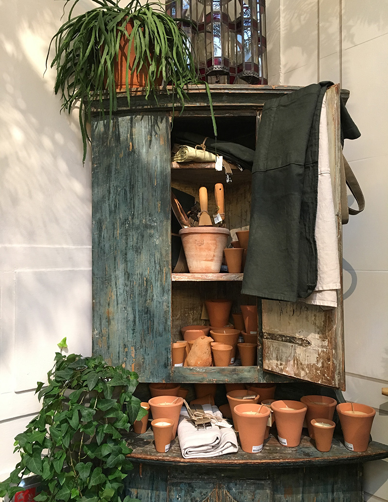 Petersham Nurseries – 32