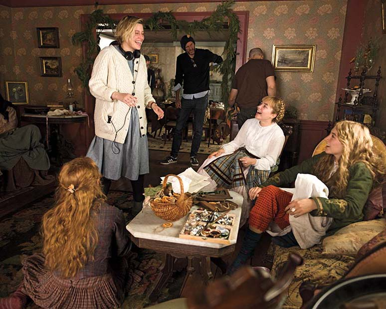 Little Women Columbia Pictures