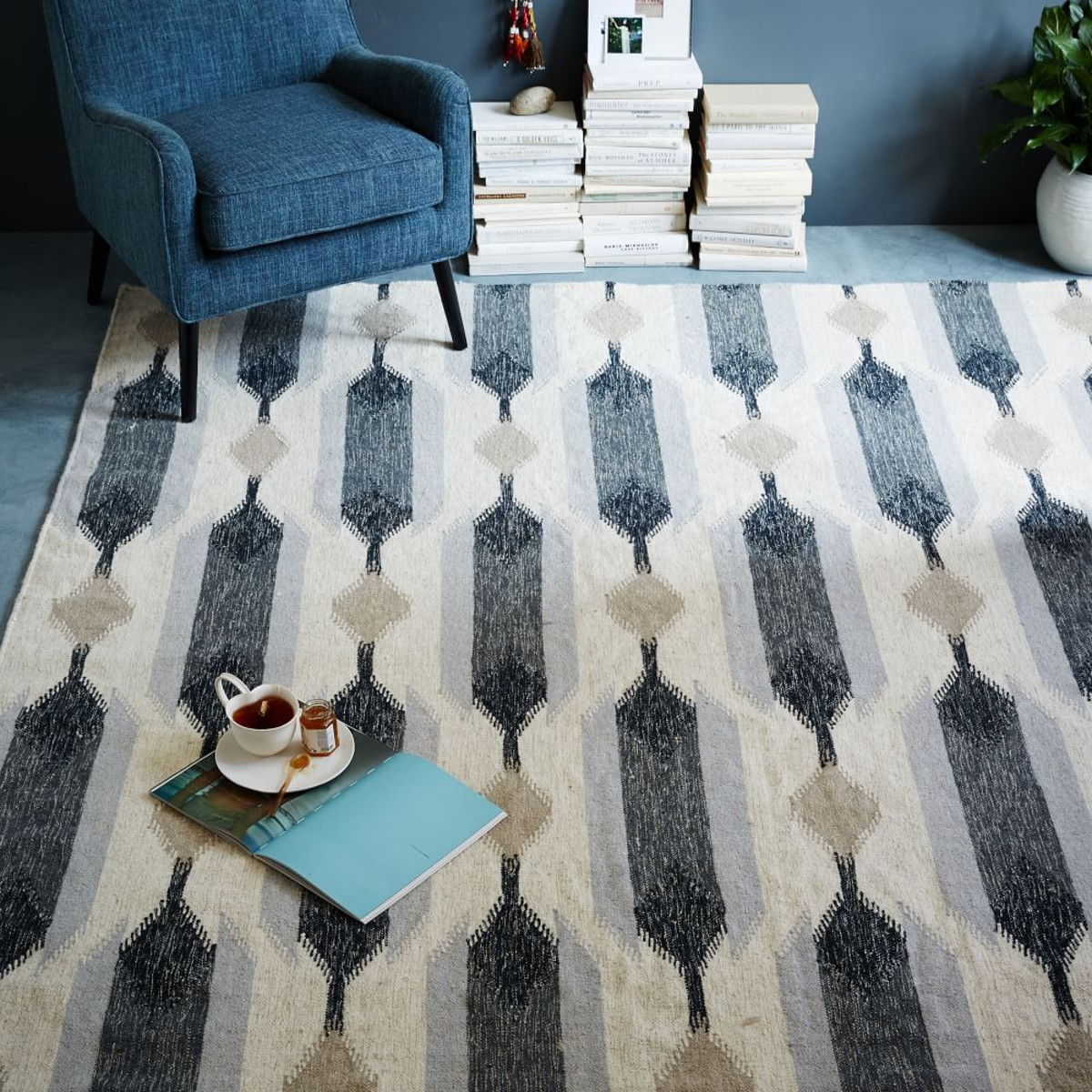 Spring 2016 Homeware On The High Street • The Beat That My